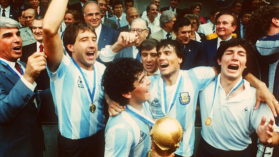 weltmeister argentinien