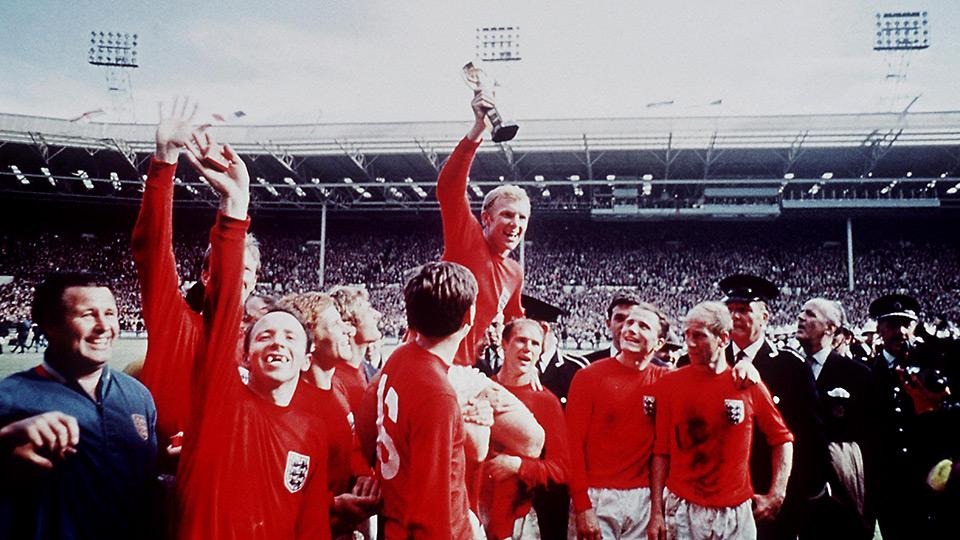 England Fußball Weltmeister