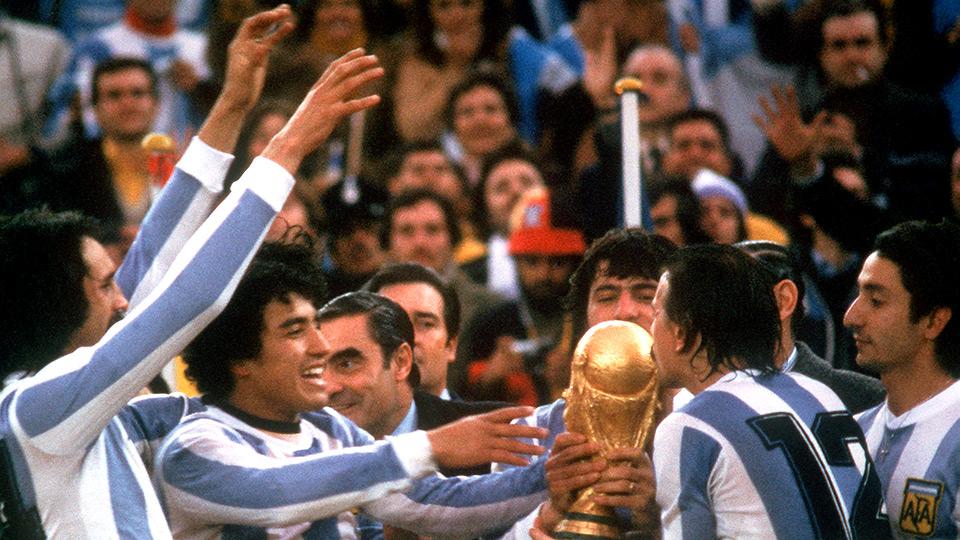 Fußball Wm 1978