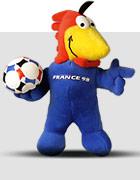 frankreich wm 98