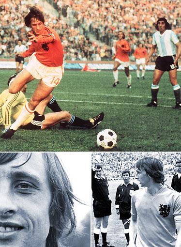 spieler weltmeisterschaft 1974