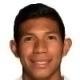 Portrait: Edison Flores