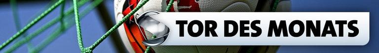 Sportschau Tor Des Monats Gewinner